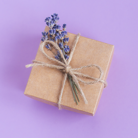 Violette | Gift wrapping